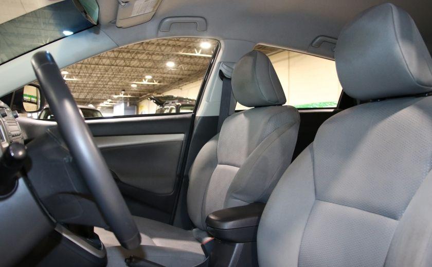 2009 Toyota Matrix XR A/C GR ELECT MAGS #8