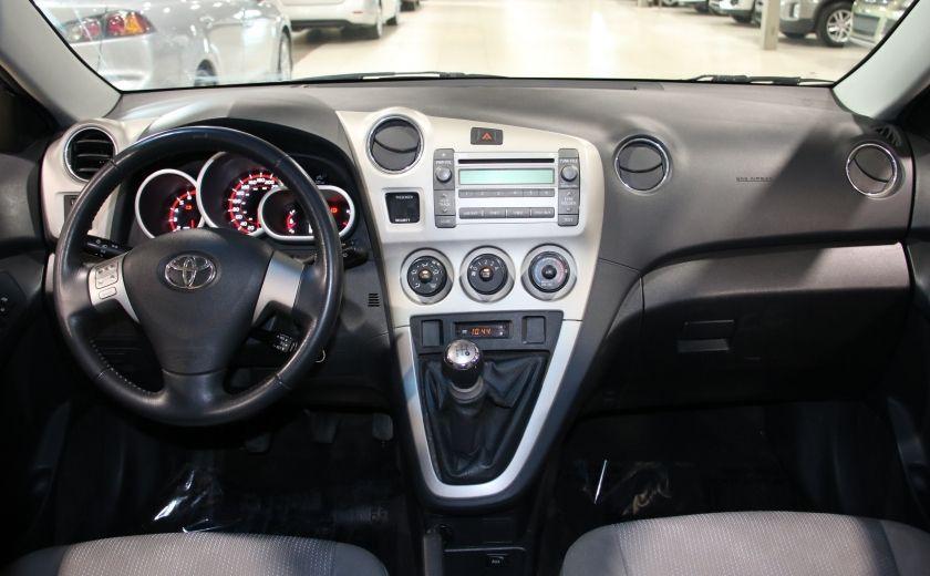 2009 Toyota Matrix XR A/C GR ELECT MAGS #10
