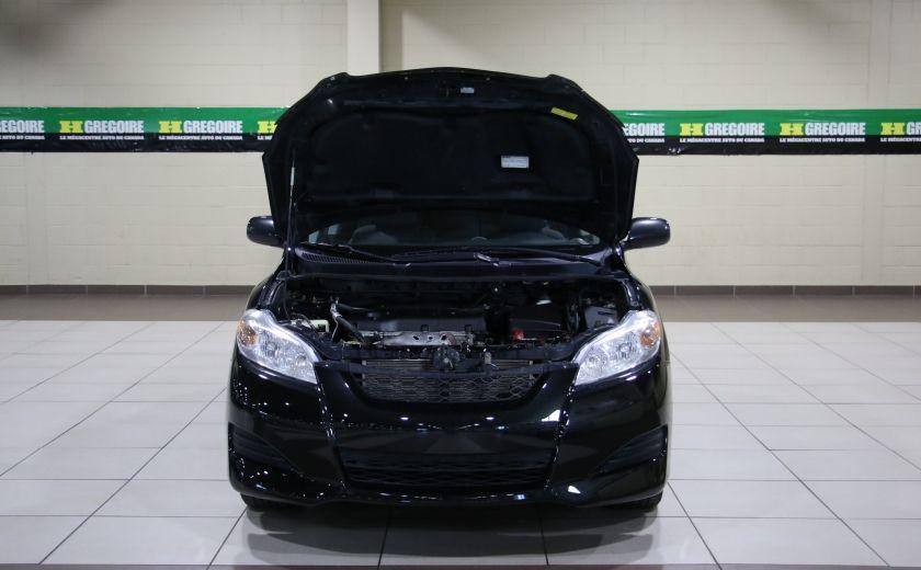 2009 Toyota Matrix XR A/C GR ELECT MAGS #21