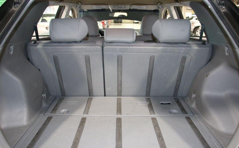 2009 Toyota Matrix XR A/C GR ELECT MAGS #23