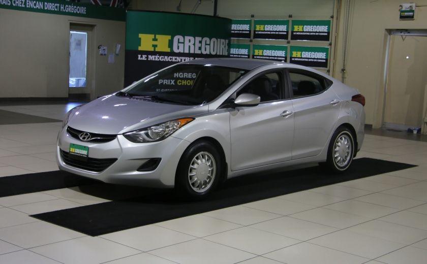 2013 Hyundai Elantra L A/C MAGS #2