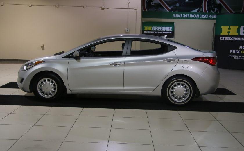 2013 Hyundai Elantra L A/C MAGS #3