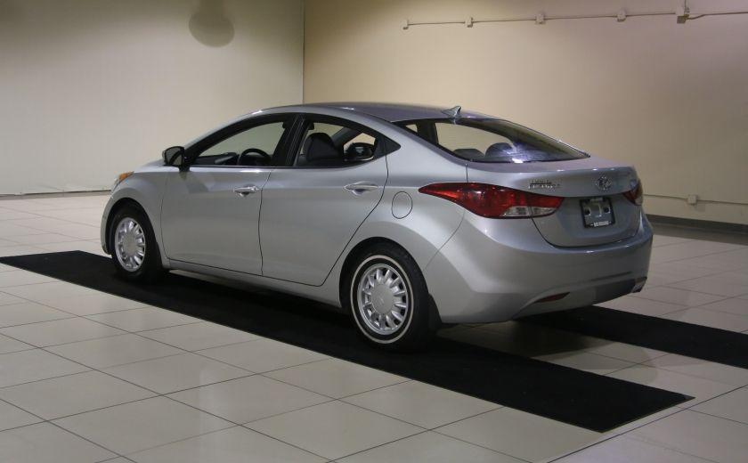 2013 Hyundai Elantra L A/C MAGS #4