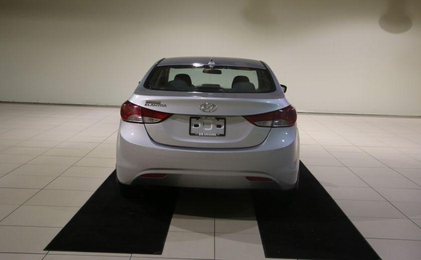 2013 Hyundai Elantra L A/C MAGS #5