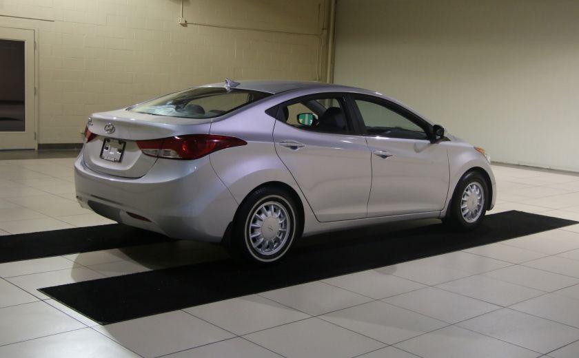2013 Hyundai Elantra L A/C MAGS #6