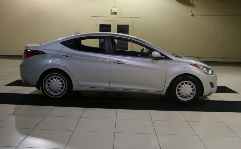 2013 Hyundai Elantra L A/C MAGS #7