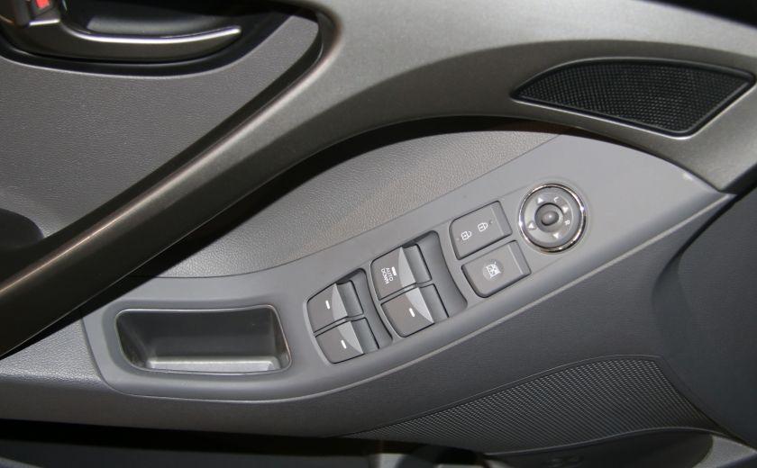 2013 Hyundai Elantra L A/C MAGS #10