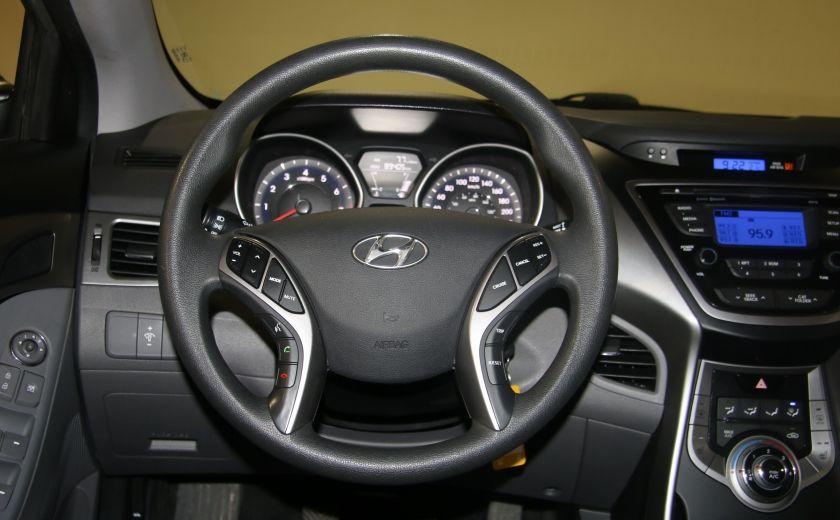 2013 Hyundai Elantra L A/C MAGS #13