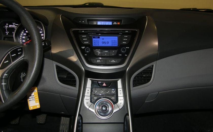 2013 Hyundai Elantra L A/C MAGS #14