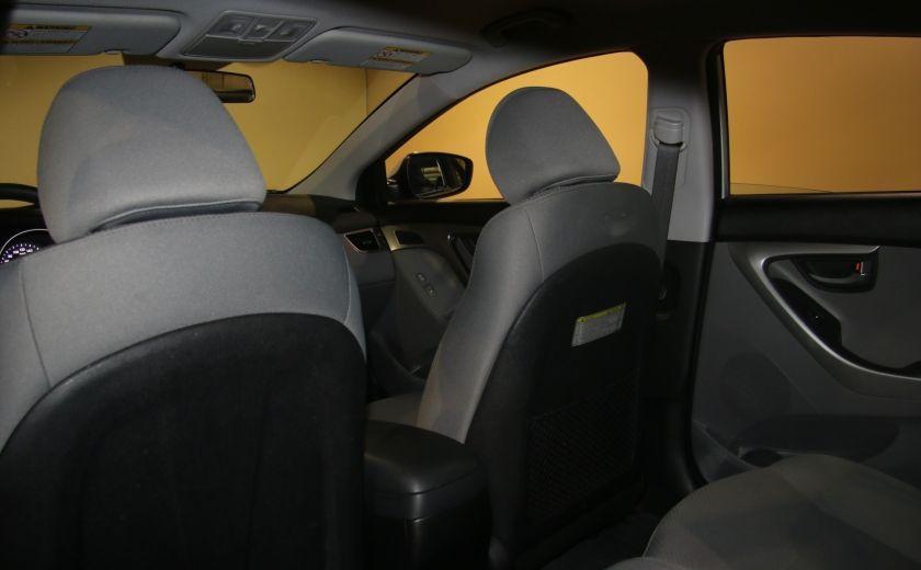 2013 Hyundai Elantra L A/C MAGS #16