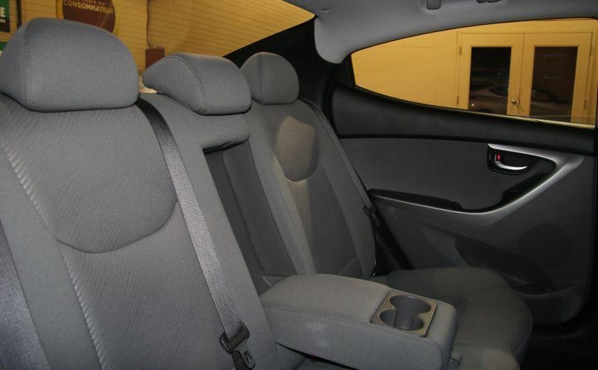 2013 Hyundai Elantra L A/C MAGS #19