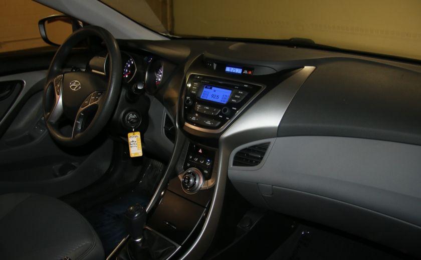 2013 Hyundai Elantra L A/C MAGS #20