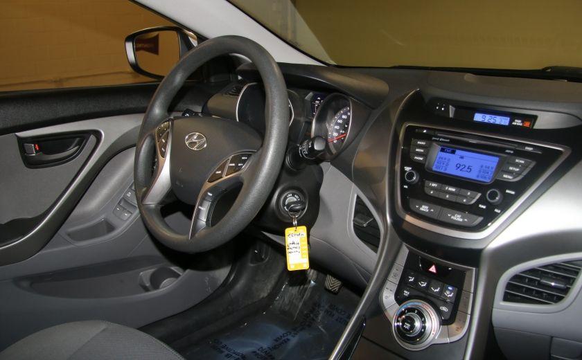 2013 Hyundai Elantra L A/C MAGS #21