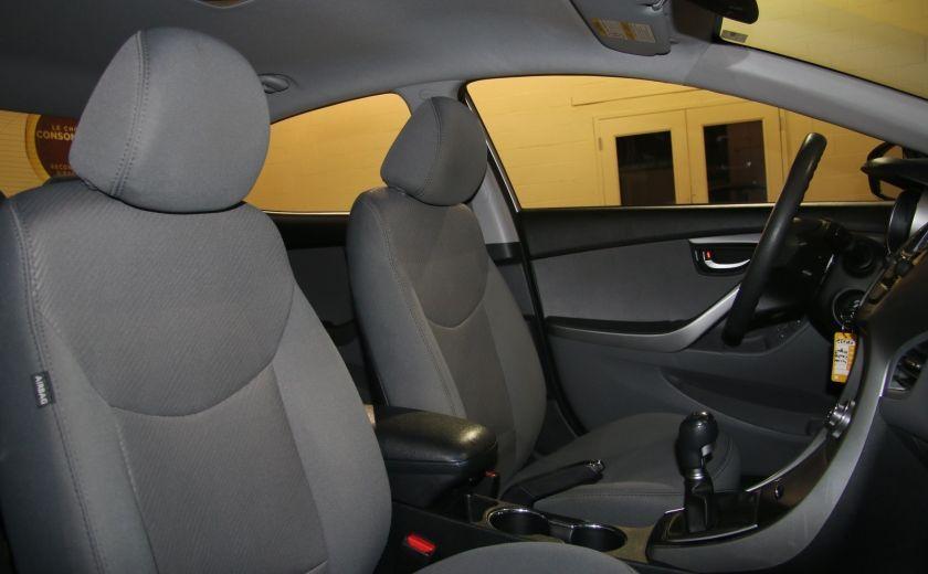 2013 Hyundai Elantra L A/C MAGS #22