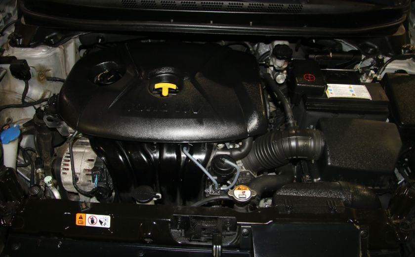 2013 Hyundai Elantra L A/C MAGS #23