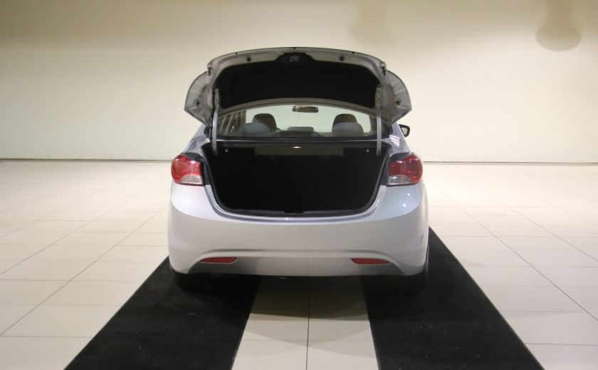 2013 Hyundai Elantra L A/C MAGS #25