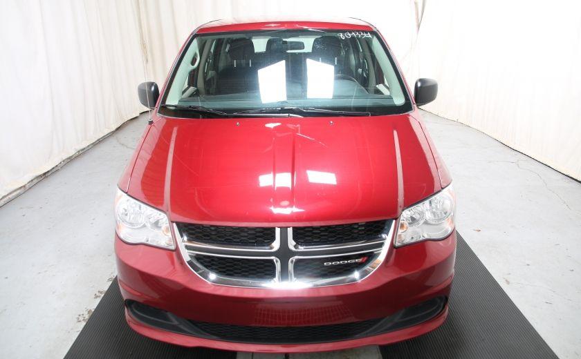 2015 Dodge GR Caravan Canada Value Package #1
