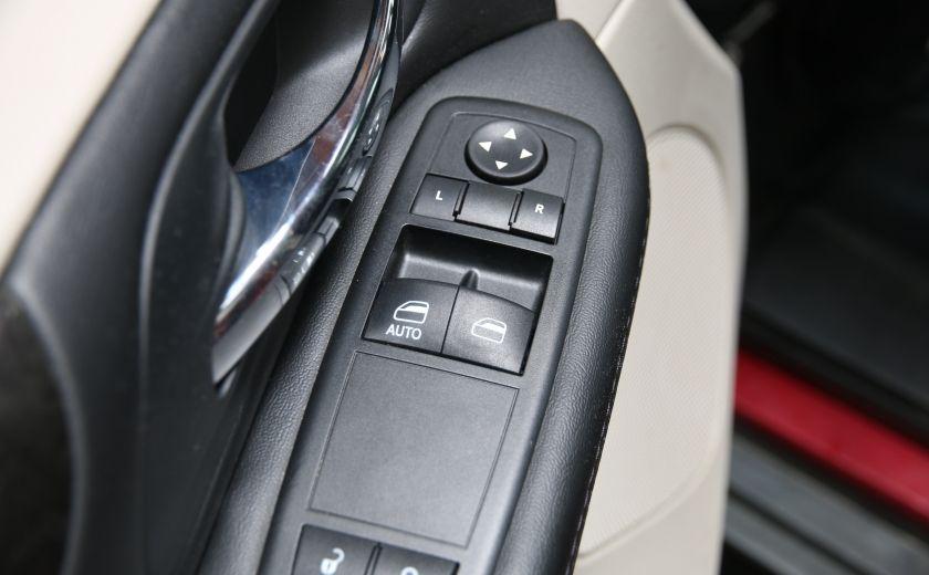 2015 Dodge GR Caravan Canada Value Package #6