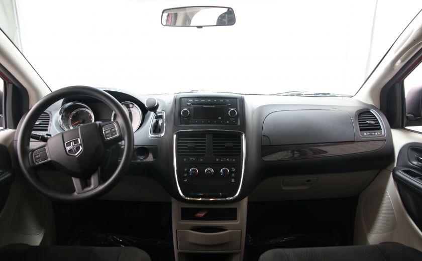 2015 Dodge GR Caravan Canada Value Package #9