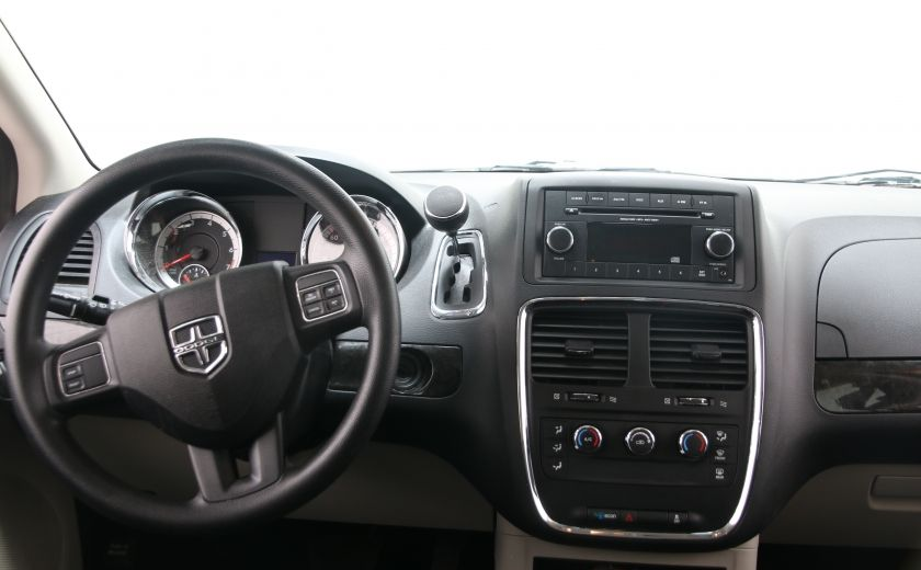 2015 Dodge GR Caravan Canada Value Package #10