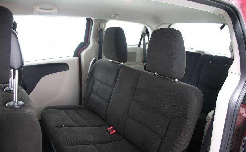 2015 Dodge GR Caravan Canada Value Package #14