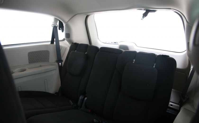 2015 Dodge GR Caravan Canada Value Package #15