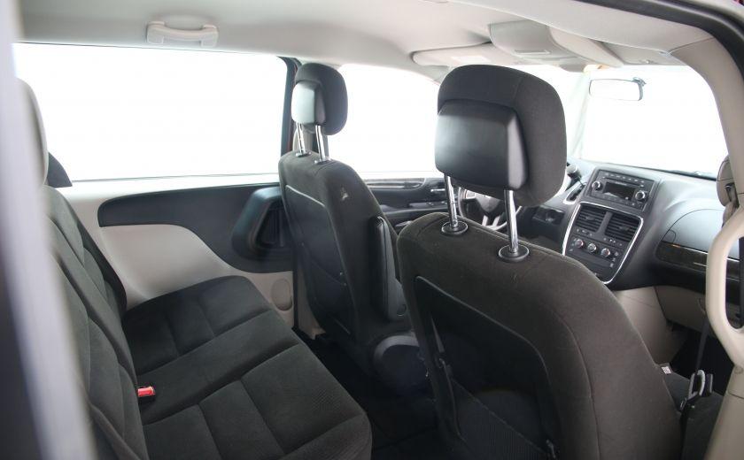 2015 Dodge GR Caravan Canada Value Package #16