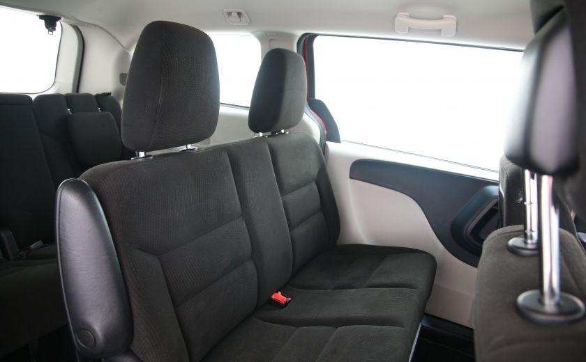 2015 Dodge GR Caravan Canada Value Package #17
