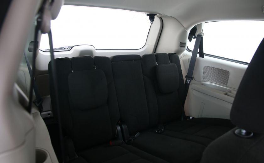 2015 Dodge GR Caravan Canada Value Package #18