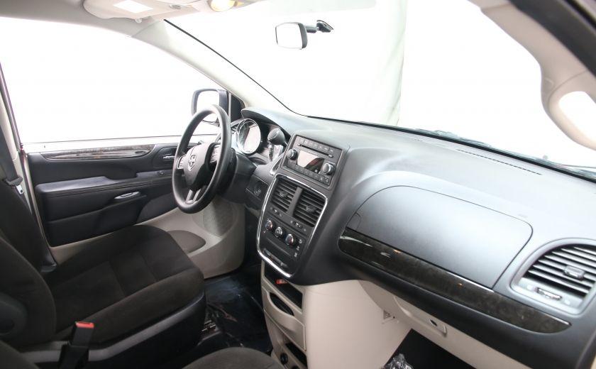2015 Dodge GR Caravan Canada Value Package #19