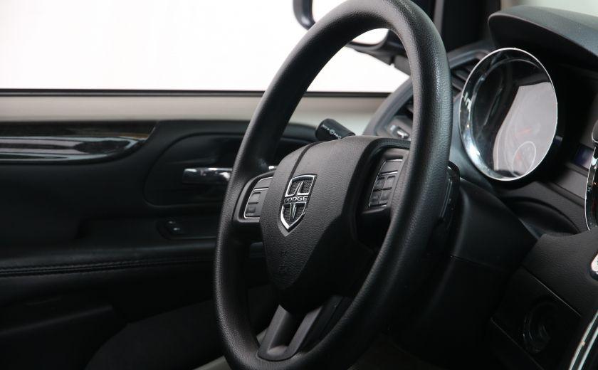 2015 Dodge GR Caravan Canada Value Package #20