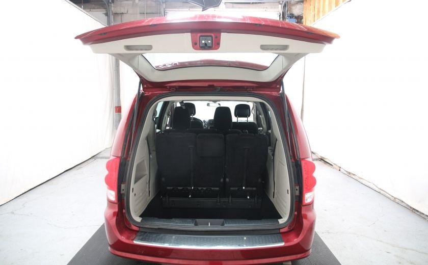 2015 Dodge GR Caravan Canada Value Package #24