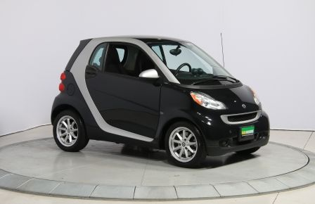 2009 Smart Fortwo Pure AUTO A/C CUIR MAGS à Longueuil