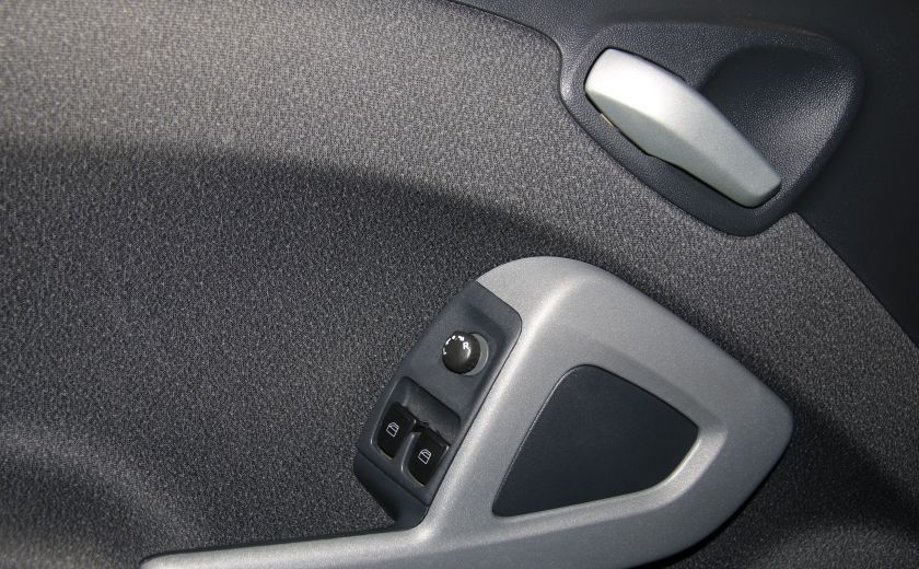 2009 Smart Fortwo Pure AUTO A/C CUIR MAGS #10