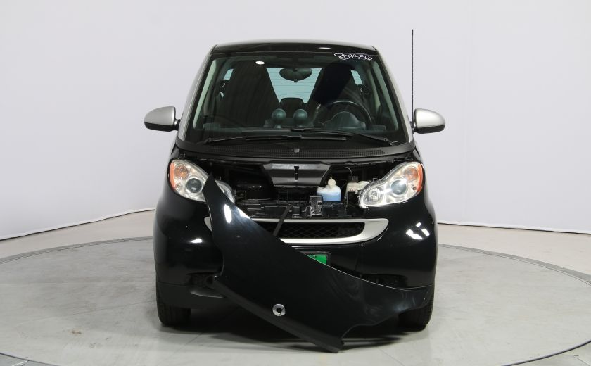 2009 Smart Fortwo Pure AUTO A/C CUIR MAGS #22