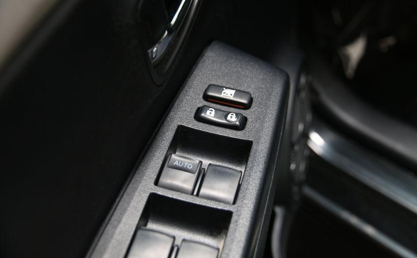 2012 Toyota Yaris LE AUTO A/C GR ELECT BLUETOOTH #6