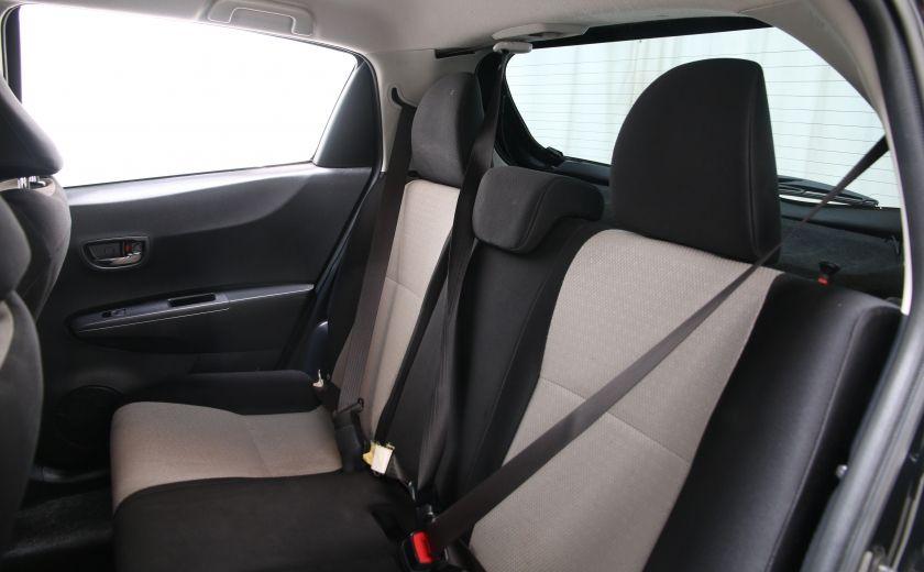 2012 Toyota Yaris LE AUTO A/C GR ELECT BLUETOOTH #13