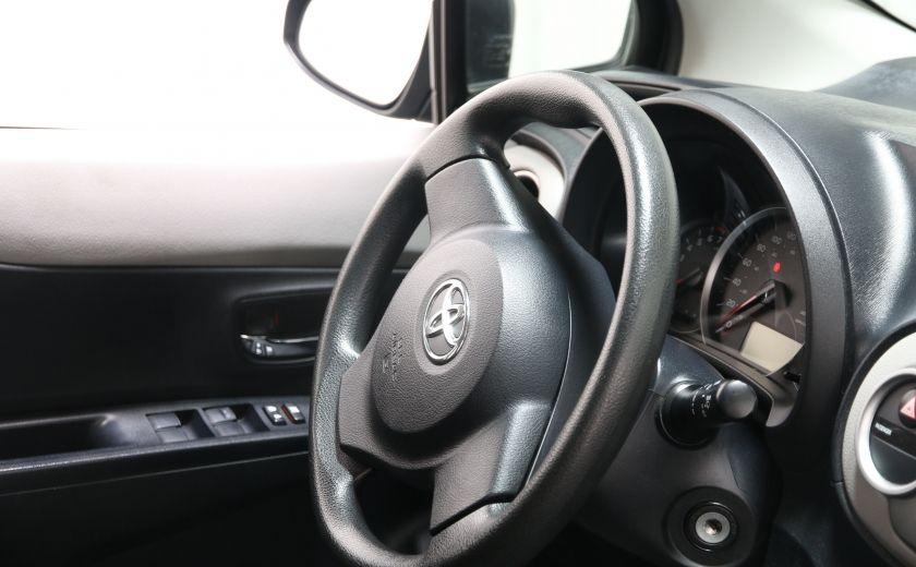 2012 Toyota Yaris LE AUTO A/C GR ELECT BLUETOOTH #17