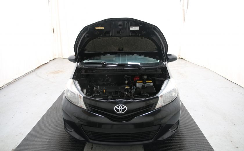 2012 Toyota Yaris LE AUTO A/C GR ELECT BLUETOOTH #19