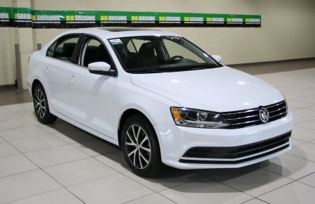 2015 Volkswagen Jetta Comfortline AUTOMATIQUE A/C MAGS BLUETHOOT in Sept-Îles