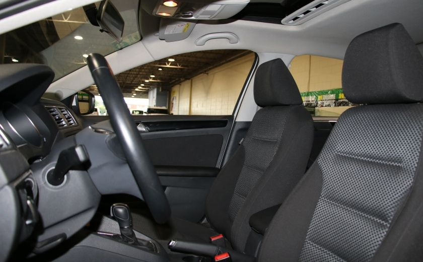 2015 Volkswagen Jetta Comfortline AUTOMATIQUE A/C MAGS BLUETHOOT #9