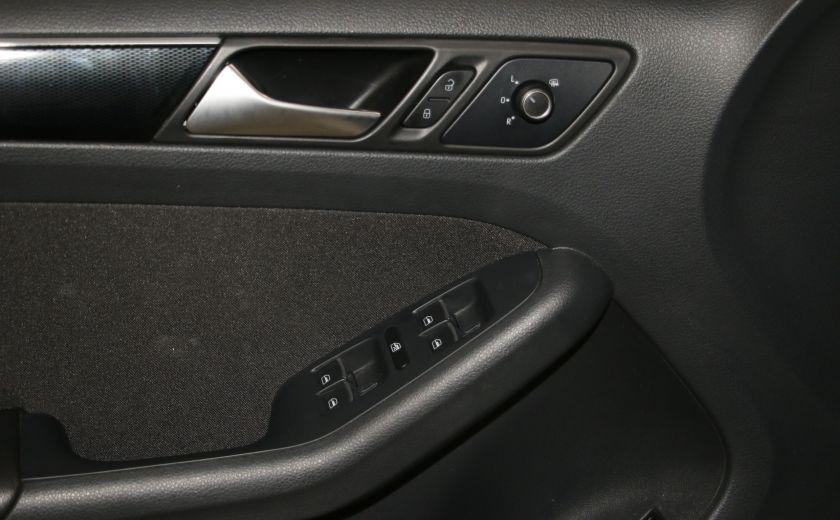 2015 Volkswagen Jetta Comfortline AUTOMATIQUE A/C MAGS BLUETHOOT #10