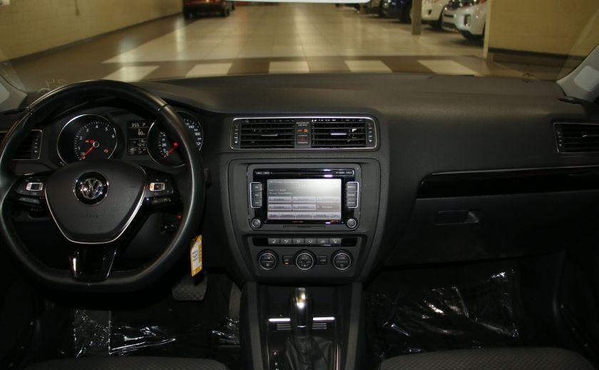 2015 Volkswagen Jetta Comfortline AUTOMATIQUE A/C MAGS BLUETHOOT #12