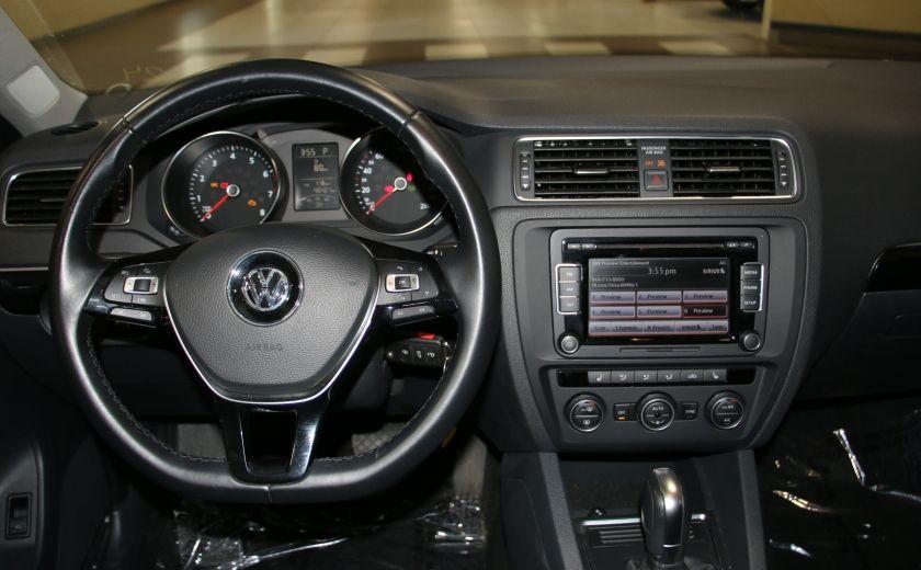 2015 Volkswagen Jetta Comfortline AUTOMATIQUE A/C MAGS BLUETHOOT #13
