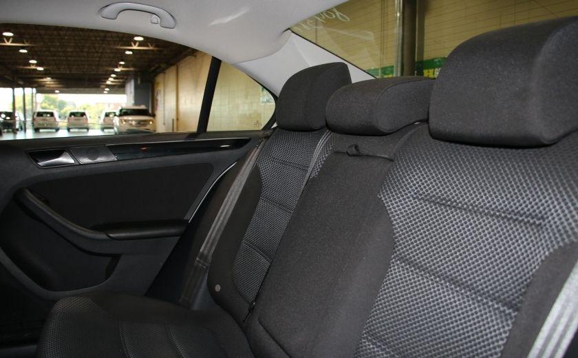 2015 Volkswagen Jetta Comfortline AUTOMATIQUE A/C MAGS BLUETHOOT #17