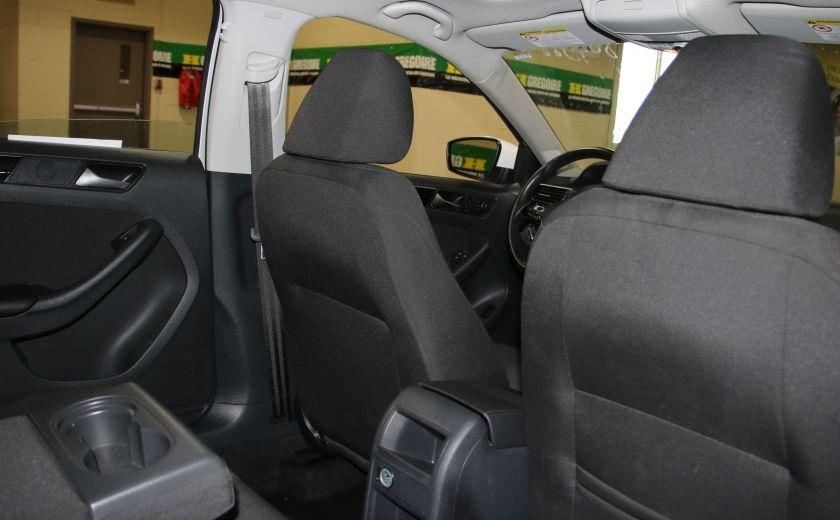 2015 Volkswagen Jetta Comfortline AUTOMATIQUE A/C MAGS BLUETHOOT #18