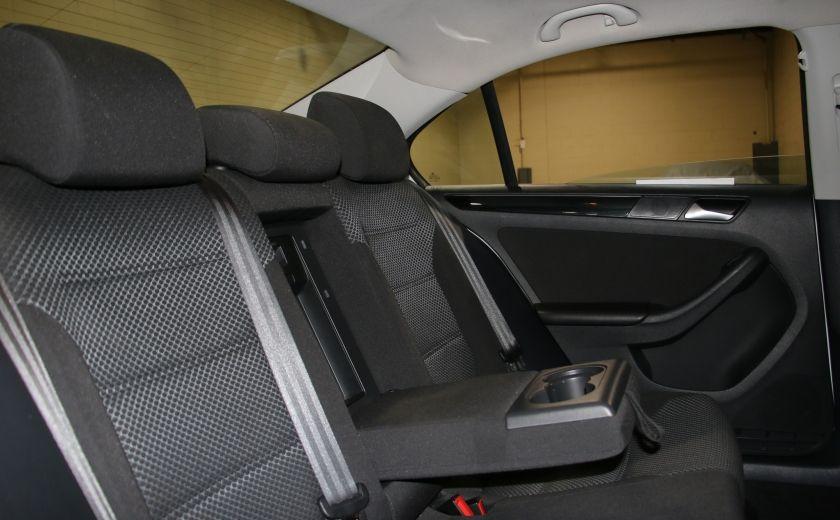 2015 Volkswagen Jetta Comfortline AUTOMATIQUE A/C MAGS BLUETHOOT #19