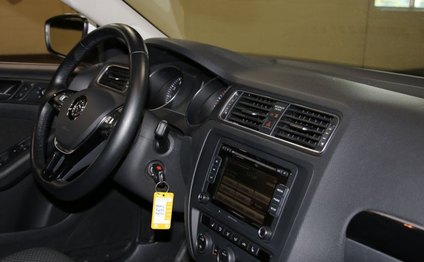 2015 Volkswagen Jetta Comfortline AUTOMATIQUE A/C MAGS BLUETHOOT #21
