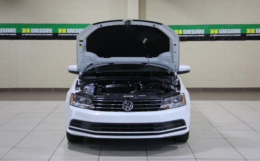 2015 Volkswagen Jetta Comfortline AUTOMATIQUE A/C MAGS BLUETHOOT #25