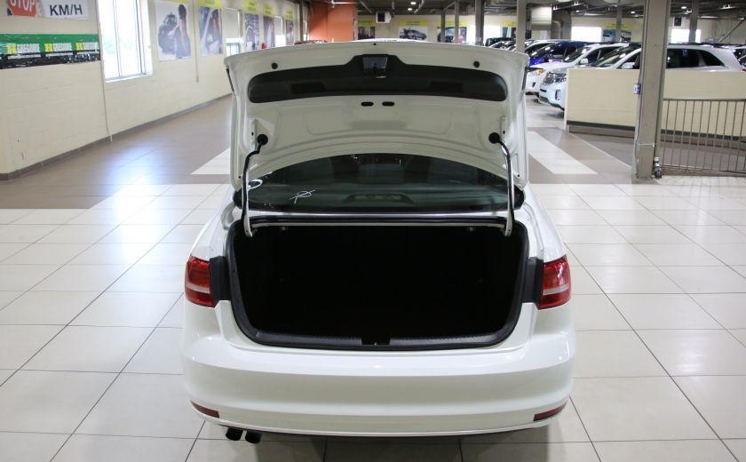 2015 Volkswagen Jetta Comfortline AUTOMATIQUE A/C MAGS BLUETHOOT #26